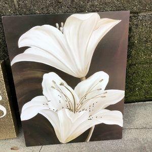 Other - Flower Wall art